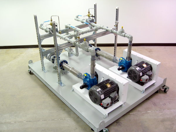 Lpg Pumps Standby Systems