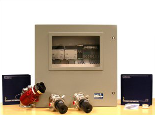Combustible Gas & Flame Detection Systems
